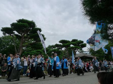 aizumatsuri