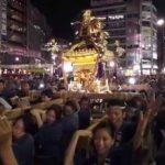 ふくろ祭り2016の日程と見どころ、交通規制は?