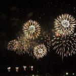 江ノ島花火大会2016の日程とアクセス方法、穴場スポットは?