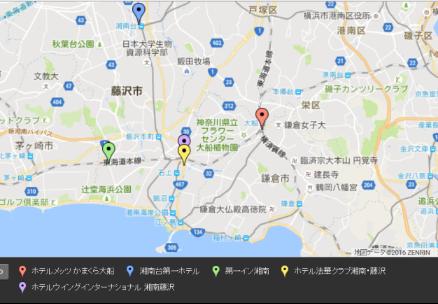 enoshimahoteru