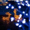 小倉イルミネーション2016−2017の開催場所や点灯時間は?