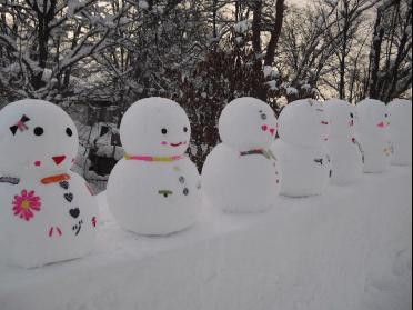 十日町雪まつり