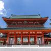 平安神宮で初詣2017!!参拝時間やアクセス情報は?