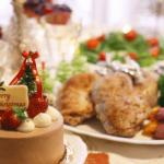 クリスマスチキン簡単人気レシピと温め方、皮をパリパリにする焼き方は?