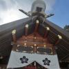 北海道のパワースポット!北海道神宮で初詣しよう!2017年の期間、時間帯は?