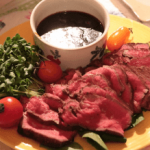 ローストビーフのカロリーはどのくらい?フライパンや炊飯器で簡単レシピも!