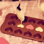 バレンタインの友チョコにピッタリ!簡単で大量に作れるレシピをご紹介!